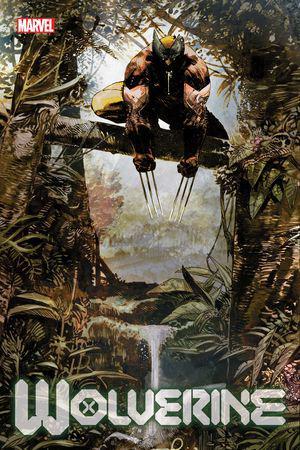 Wolverine (2020) #15 (Variant)
