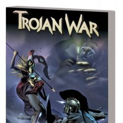 The Trojan War (Graphic Novel)