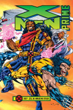 X-Men: Prime (1995)
