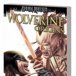 Wolverine: Origns - Dark Reign