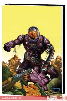 Marvel Zombies 3 (Hardcover)