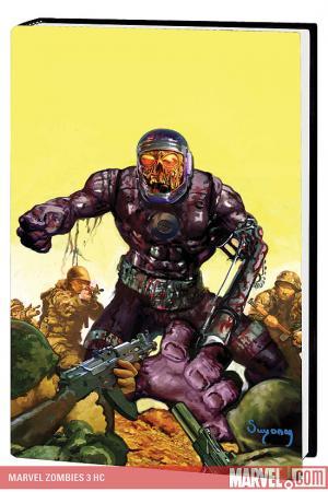 Marvel Zombies 3 (2009 - Present)