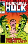 INCREDIBLE HULK (2009) #315 COVER