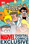 Amazing Spider-Man Digital (2009) #11