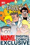 Amazing Spider-Man Digital (2009) #11