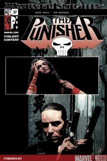 Punisher (2001) #27