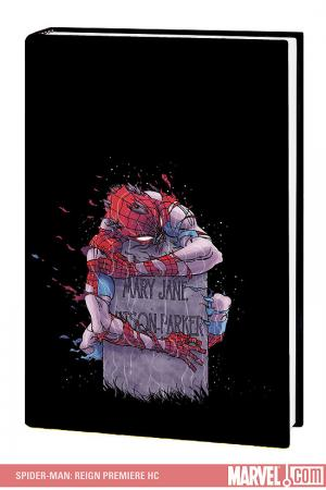 Spider-Man: Reign Premiere (Hardcover)