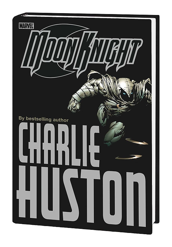 Moon Knight Vol. 1: The Bottom Variant (Hardcover)