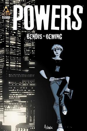 Powers (2004) #23