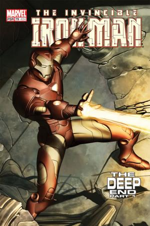 Iron Man #79
