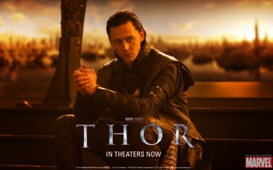 Thor Movie Wallpaper #13