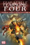 Fear Itself: Fearsome Four (2011) #3