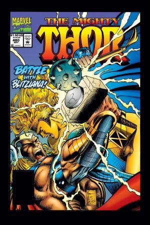 Thor #480