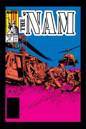 The 'NAM (1986) #13