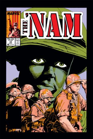 The 'NAM (1986) #17