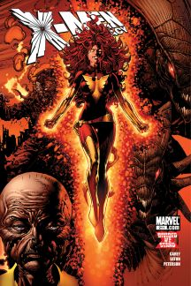 X-Men Legacy (2008) #211