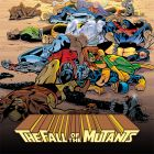 Fall of the Mutants Event
