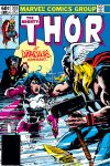 Thor (1966) #333 Cover