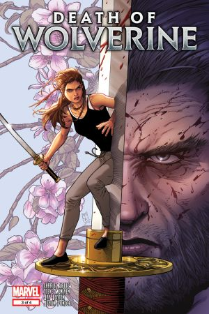Death of Wolverine #3