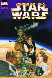 Star Wars: A New Hope - Special Edition #2