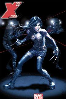 X-23: Target X (2006) #4