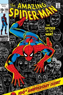 The Amazing Spider-Man (1963) #100