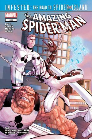 Amazing Spider-Man #660