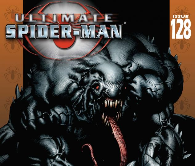 ULTIMATE SPIDER-MAN (2000) #128