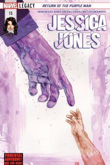 Jessica Jones (2016) #15