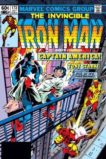 Iron Man (1968) #172