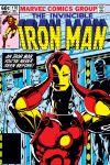 Iron Man (1968) #170