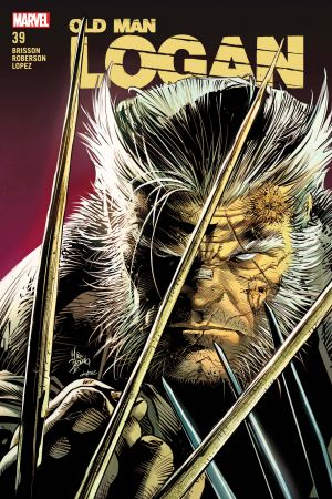 Old Man Logan (2016) #39