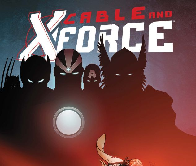 Cable and X-Force (2012) #9