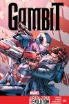 Gambit (2012) #13