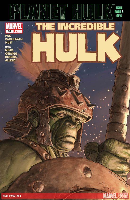 Hulk (1999) #94