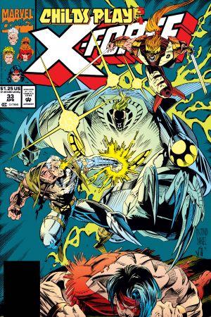 X-Force #33