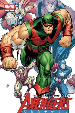 Avengers Classic #9