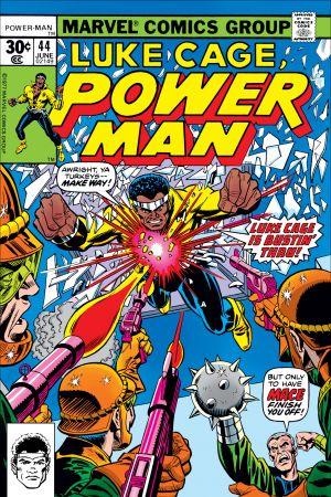 Power Man (1974) #44