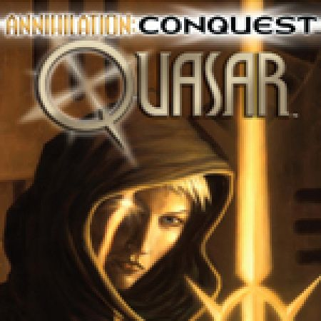Annihilation: Conquest - Quasar (2007)