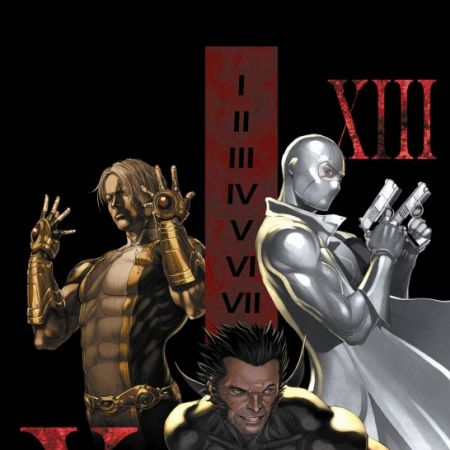 Dark Reign: The List - Wolverine (2009)