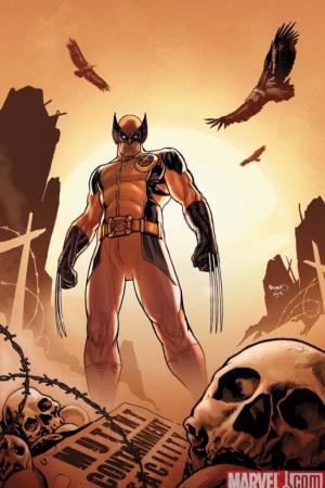Timestorm 2009/2099: X-Men (2009) #1