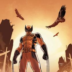 Timestorm 2009/2099: X-Men (2009)