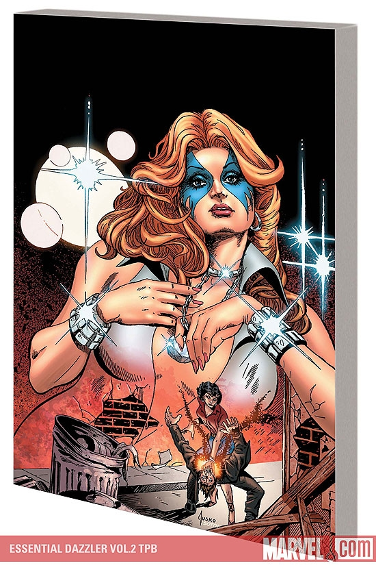 Essential Dazzler Vol. 2 (Trade Paperback)