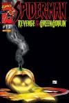 Spider-Man: Revenge of the Green Goblin #1