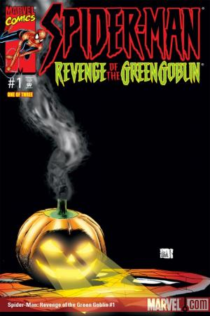 Spider-Man: Revenge of the Green Goblin #1