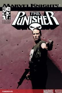 Punisher Vol. III (Hardcover)