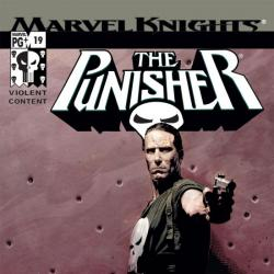 PUNISHER #19