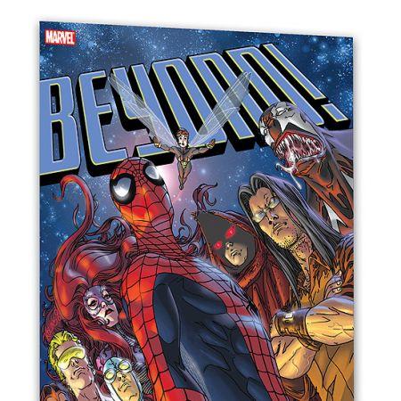 BEYOND! #0
