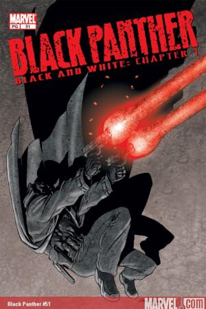 Black Panther (1998) #51