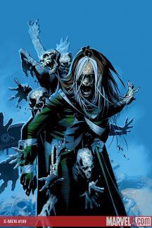 X-Men (2004) #199